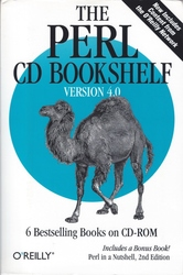 The Perl CD Bookshelf